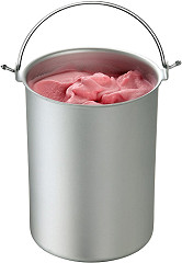Bartscher Ice-cream container 1,4L