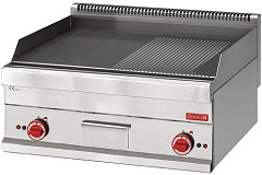 Gastro M 650 Electric Griddle 65/70 FTRE